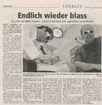 Tätowierungsentfernung, Tattooentfernung, Münster Dr. Kai Rezai
