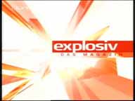 RTL Explosiv 21.04.2006 Dr. Kai Rezai Tätowierungsentfernung