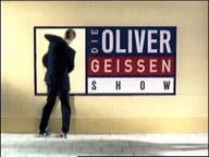 RTL Oliver Geissen Live 20.09.2005 Dr. Kai Rezai Tätowierungsentfernung